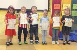Reception numbers